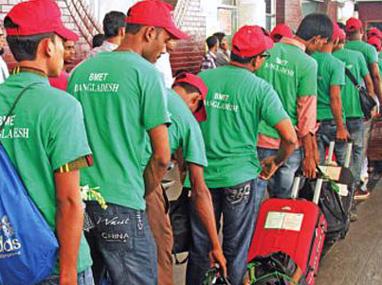 UAE to take more manpower from Bangladesh: Mannan