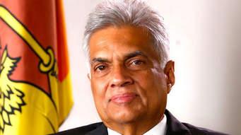 Lanka PM skips India visit to face political crisis at home
