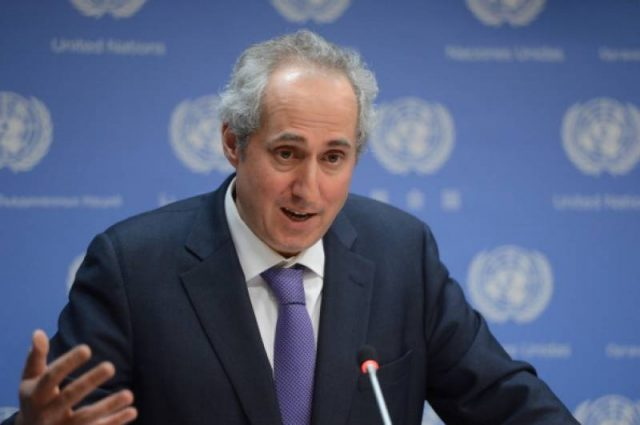 United Nations expects fair polls in Bangladesh