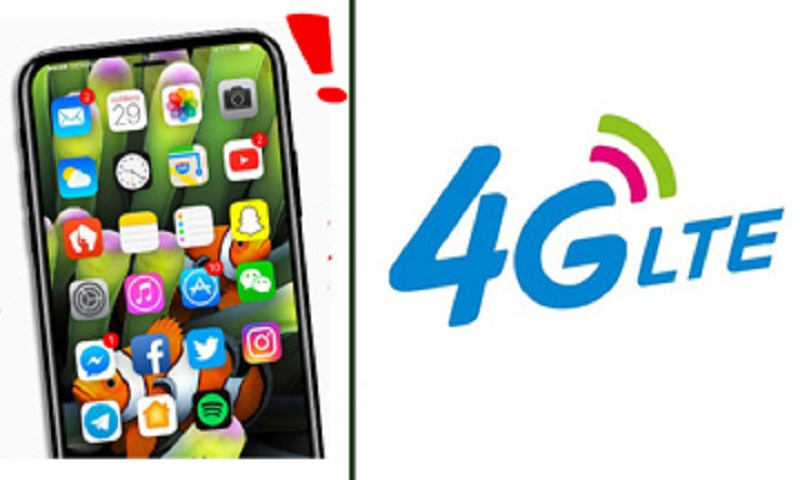 Tech-bar may delay iPhone users' 4G experience