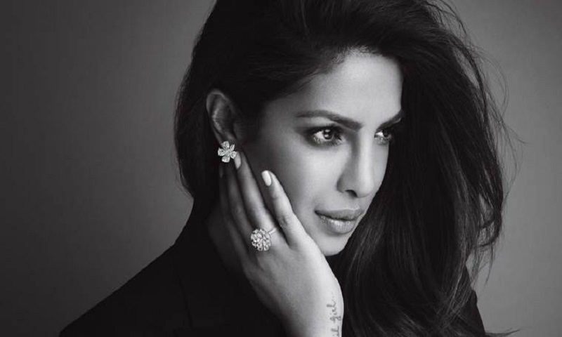 Priyanka Chopra not suing Nirav Modi