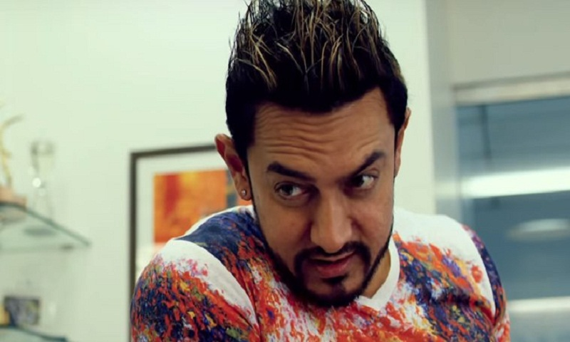 Aamir Khan starrer Secret Superstar crosses Rs 750 crore mark in China