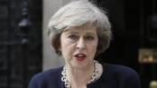 UK prime minister seeks post-Brexit EU security alliance