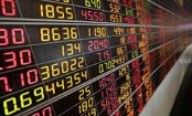 World stocks most rise as rate-hike fears ebb