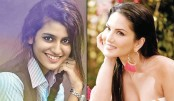 Priya beats Sunny to become Google's most searched actress