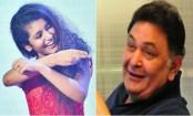 'Mere time mein naheen ayeen aap', Rishi Kapoor asks Priya Prakash Varrier