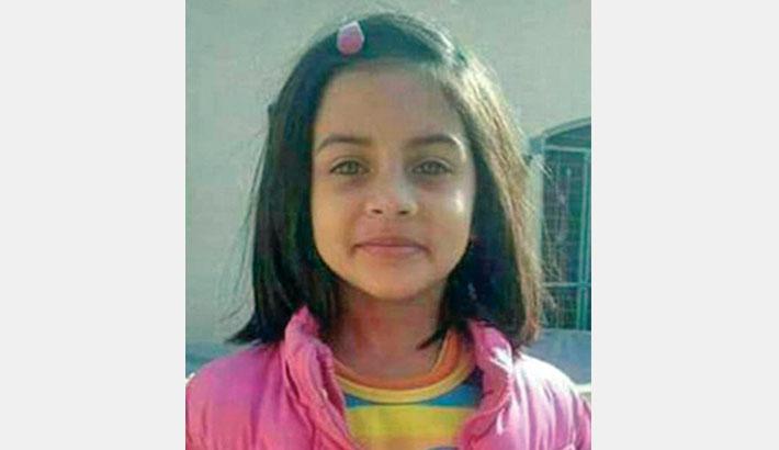 Child killer handed 4 death sentences in Pakistan