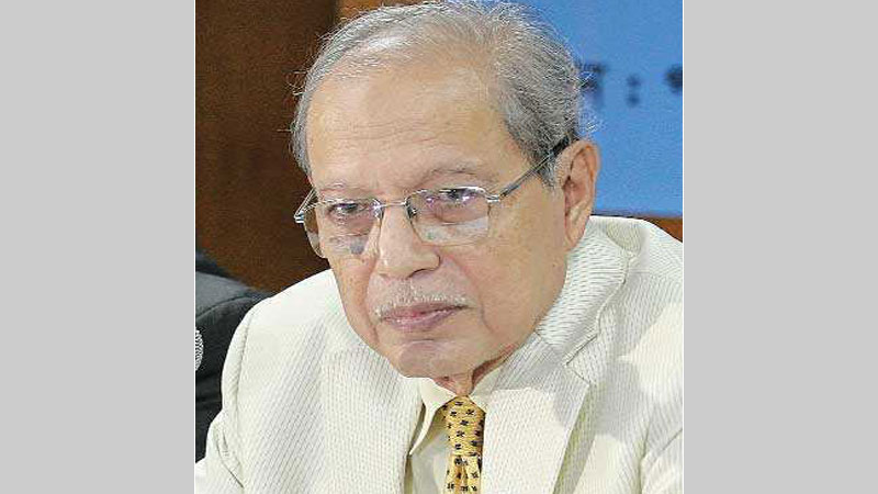 Will retire from politics when it'll harm people:  Badruddoza Chowdhury