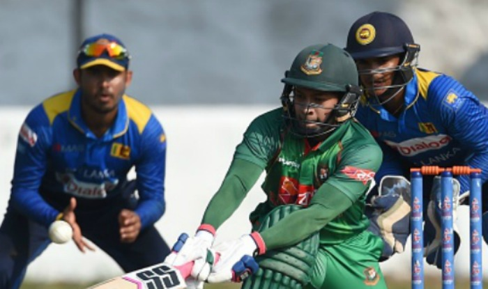 Tigers need 211 to win 2nd T20I against Sri Lanka