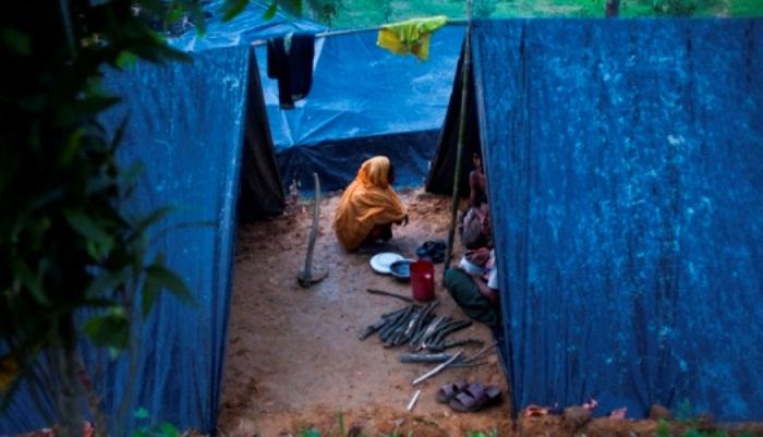 Rohingyas see no atmosphere in Rakhine to return