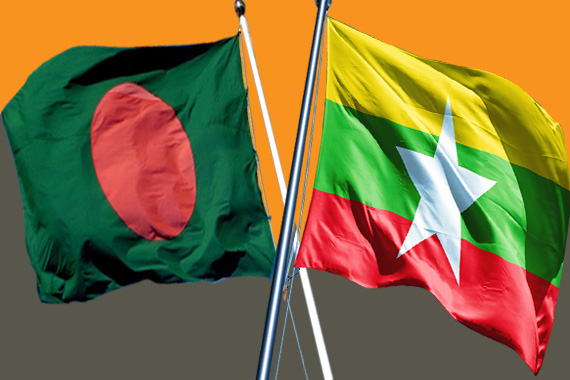 Myanmar urges Bangladesh to provide info on ARSA