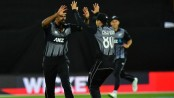 New Zealand win toss, bowl in tri-series T20 vs. England