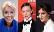 Harry Potter star Emma Watson donates £1m to anti-harassment campaign