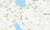 Commercial plane crashes in southern Iran, killing 66 people