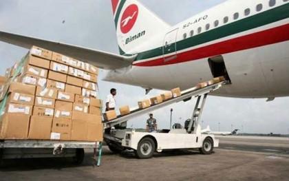 UK lifts ban on direct cargo flight from Dhaka