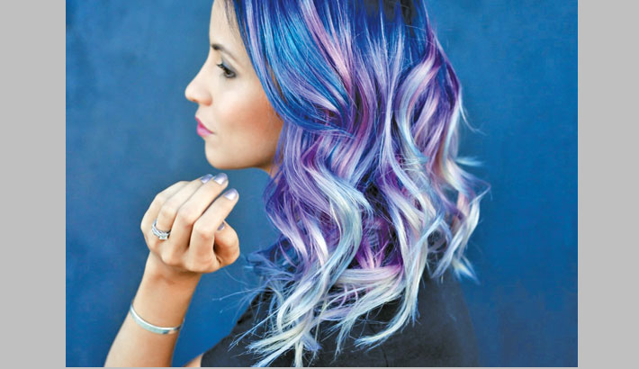 Unique  Hair Colours  You Can Try  This Season