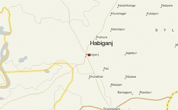Tractor-private car collision leaves 2 dead in Habiganj