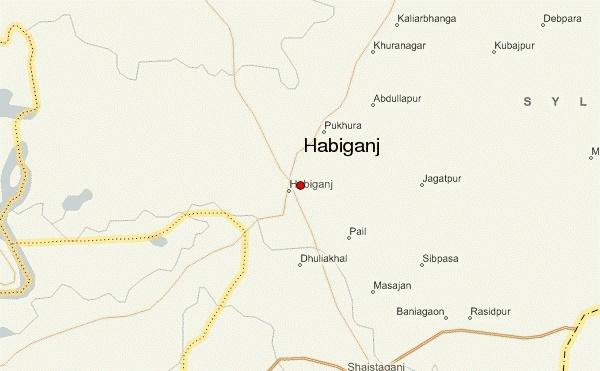 Tractor-private car collision leaves 2 dead in Habiganj