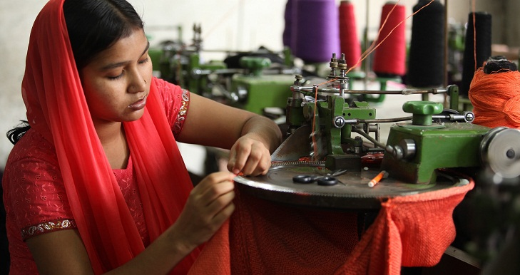 Bangladesh prepares for graduation to middle income country, says commerce minister Tofail Ahmed