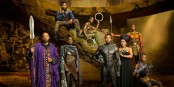 'Black Panther' breaks records, Hollywood myths