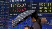 Tokyo stocks open higher after Wall St gains