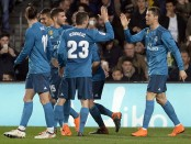 Real Madrid win eight-goal thriller, Atletico keep up Barca chase