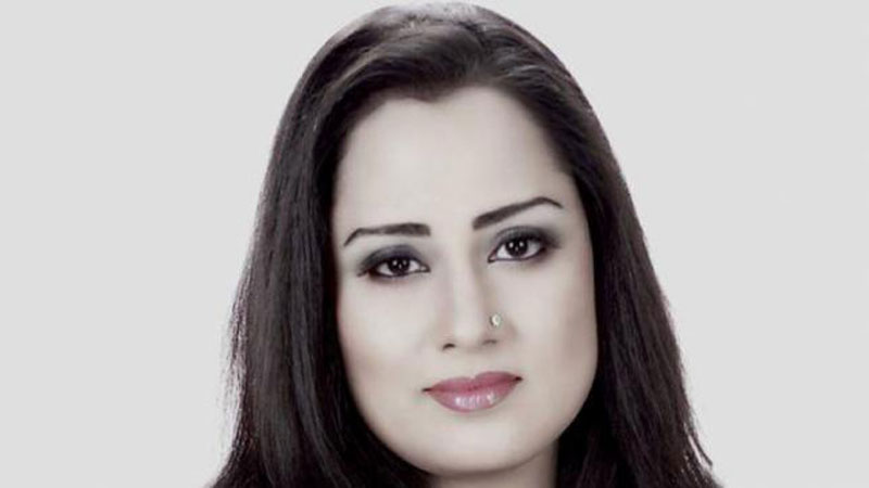 Popular singer Saba Tani dies at 49