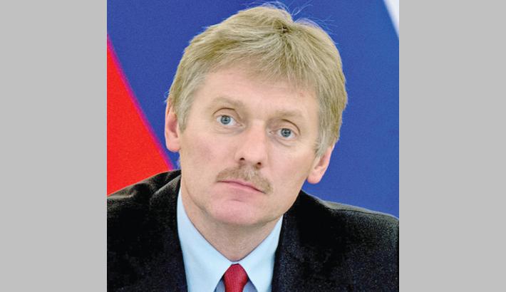 'No indications' Russian govt meddled in US election: Kremlin