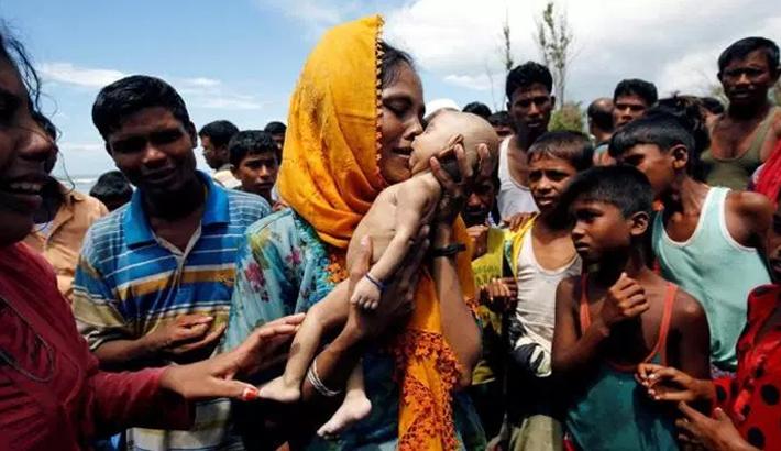 EU sanctions likely against Myanmar
