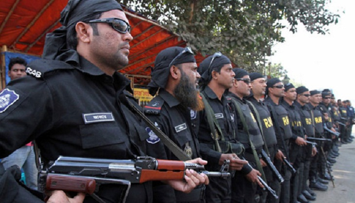 RAB intensifies security across country