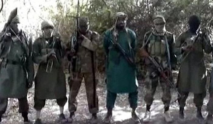 Nigeria releases more Boko Haram suspects
