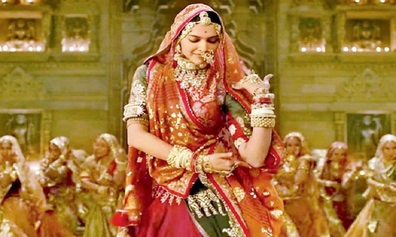 Sanjay Leela Bhansali's Padmaavat breaks all records to cross Rs 540 crore