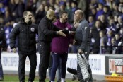 Wigan end Pep Guardiola and Manchester City's quadruple bid with FA Cup shock