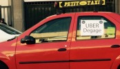 Uber pulls out of Morocco amid tensions