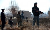 Afghan officials say insurgent attacks killed 9 policemen