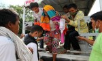 10 dead in diarrhea outbreak in southern Philippines