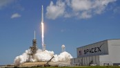 SpaceX's Falcon 9 launch with Spanish payload delayed