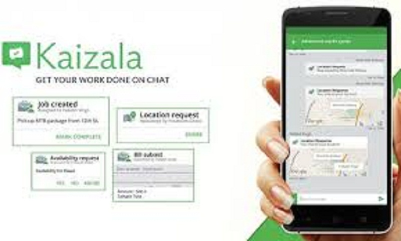 Microsoft introduces 'Kaizala' in Bangla