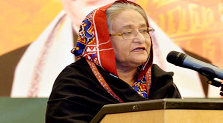 Prime Minister for greater practice of Bangla