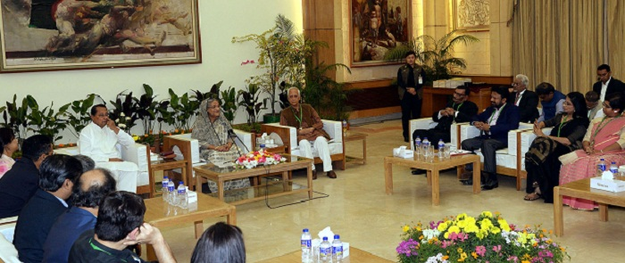 PM urges India to force Myanmar to take back Rohingyas