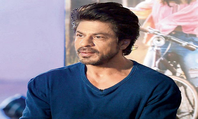 Shah Rukh Khan is human robot Sophia's favourite actor