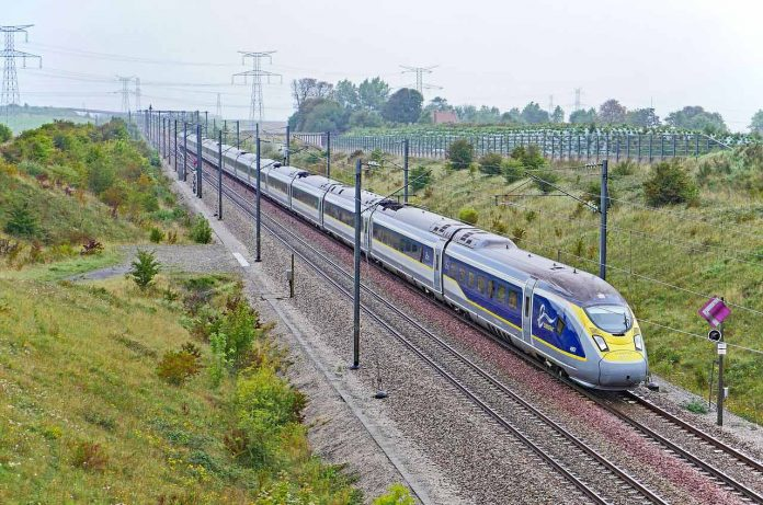 London to Amsterdam in less than 4 hours! New Eurostar service to launch April 4