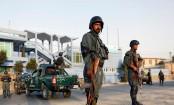 Gunmen kill 5 police, 1 soldier in South Africa attack