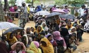 The crisis is not over - Rohingya refugees are still arriving: Bangladesh