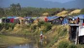 Myanmar begins verifying Rohingya refugees on repatriation list