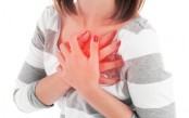 Study shows heart attack symptoms in women often misinterpreted