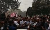 Democracy buried, says Fakhrul