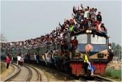 ADB approves $360m loan for railway development