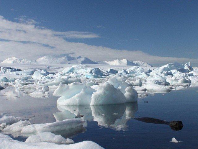 Coming decades vital for future sea level rise: study