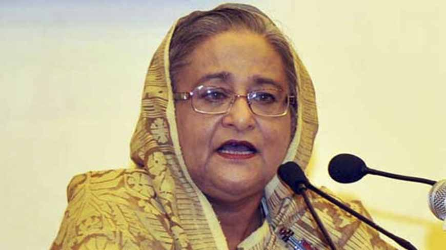 BNP's movement aimed at saving 'thief': PM